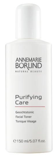 Тоник PURIFYING CARE  Annemarie Börlind, 150мл